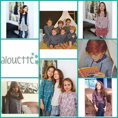 Te gusta la moda urbana con un toque bobo chic?? Estoy segura que @alouettekids te va encantar!! Prendas con mucho estilo con estampados y diseños muy originales!! Te invito a q visites su web: www.alouette.es  #mapetiteprincesse #@alouettekids #AW15 #modainfantil #modaniños #kidsfashion #kidswear #spanishfashion #blogger #instakids #fashionkidsblogger #instapic #kidsfashiontrends # instakids #blogfashionkids #stylishkids #blogmodainfantil #shoponline #madeinspain #