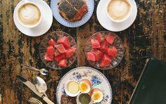 Breakfast Ateliér