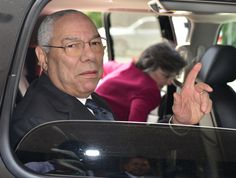 Cele|bitchy | Colin Powell's hacked emails reveal a delicious bitch who loves to…