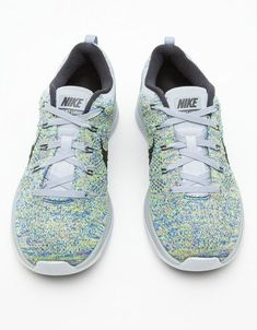 Nike Flyknit Lunar1  in Wolf Grey - just ordered these! Hopefully these will push me to run!