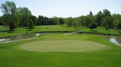 GTA Golf Course - Course Pics