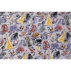 Dress fabric, manufactured by Calico Printers' Association, United Kingdom, 1941-1942  http://collections.vam.ac.uk/item/O13479/dress-fabric-coupons/