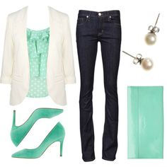 """I Mint What I Said, & I Said What I Mint"" by qtpiekelso on Polyvore"