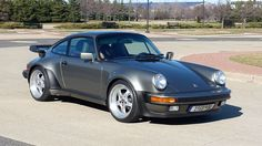 1988 Porsche 911 (930) Turbo - Outstanding - Pelican Parts Technical BBS