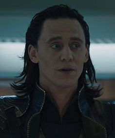Loki's like... I'm just here...aaaand... I gotta have another one of these.