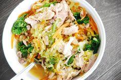 5 Minute Chicken Dinner | fastPaleo Primal and Paleo Diet Recipes