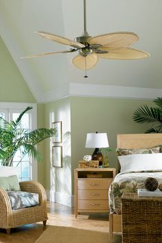 Fanimation Islander: Need a little get-away?  Why not make your home feel like your dream oasis!  Visit Warshauer Lighting Design Center in Tinton Falls, NJ for Fanimation Fans