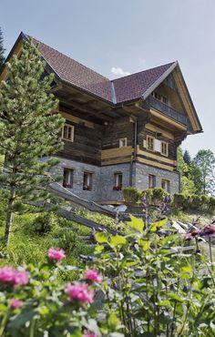 Sommerurlaub im Bauernhaus, Steiermark // Summer holidays in the cottage, Styria Private Sauna, Summer, Cottage, Cabin, House Styles, Holiday, Home Decor, Modern Farmhouse, Summer Vacations