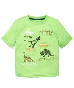 Mothercare Camiseta Dinosaurios Lima - Promocion camisetas 2 x 1 - Mothercare