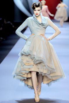 Dior Spring Haute Couture