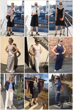 May 2015 outfits