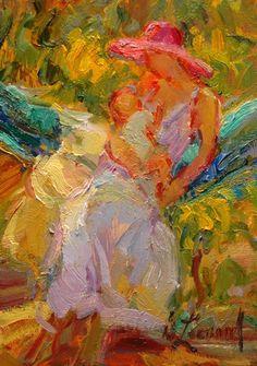 Love - Copyright Diane Leonard, http://www.dianeleonard.com