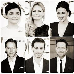 Once Upon a Time | Cast