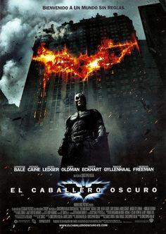 2008 - El caballero oscuro - The Dark Knight - tt0468569
