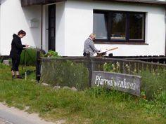 Aquarell malen auf Rügen | Aquarellkurs beim Pfarrwitwenhaus in Groß Zicker (c) Frank Koebsch (10)