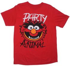 Are you ready for the party? 10 t-shirts design for partying
