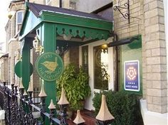 The Farthings Guest House, York #travelinspiration