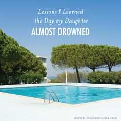 Lessons I Learned th