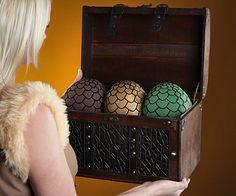 Dragon Egg Plushies http://www.thisiswhyimbroke.com/dragon-egg-plushies