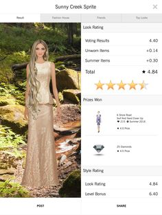 Wow! Awesome score on this event. Fiver if I spent.  #covetfashion1605