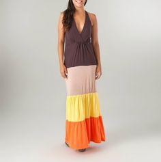 cute maxi dress $8.00!!!
