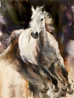Chris Owen Artist Cowboy and Western Art Prints capture the ranch style life in all it detail. Cattle drives, Horses and more. Arte Equina, Horse Artwork, Horse Drawings, Cowboy Art, Wow Art, Art Abstrait, Equine Art, Animal Paintings, Horse Paintings