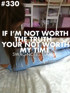 Cute Girls with Swag Quotes | Swag Quotes