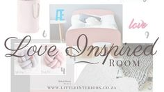 Love inspired room