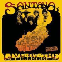 From the album Santana Live at the Fillmore. Recorded sometime between December 19 and December Carlos Santana -- Guitar, Vocals Gregg Rolie -- Org. Santana Albums, Lps, Rock N Roll, The Filmore, Vintage Concert Posters, Vintage Posters, Vintage Records, Carlos Santana, Poster