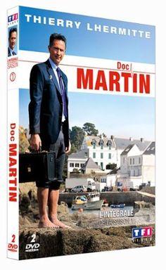 Doc Martin - Saison 1 - #madeinfinistere