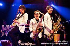 Orchestra, Tokyo, Paradise, Live, Music, Photos, Character, Fotografia, Ska