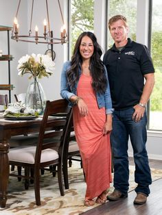 As seen on HGTV's Fixer Upper - Love their show.