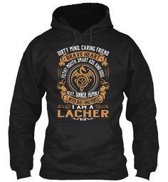 LACHER - Name Shirts #Lacher