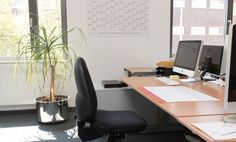 Freier Arbeitsplatz in Bürogemeinschaft in Stuttgart #Büro, #Bürogemeinschaft, #Office, #Coworking, #Stuttgart