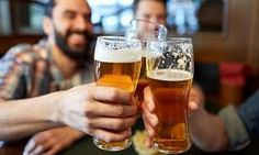 Manchester's love of meat, gravy and beer is behind a resurgence in 'Victorian diseases', nutritionist says. #gout