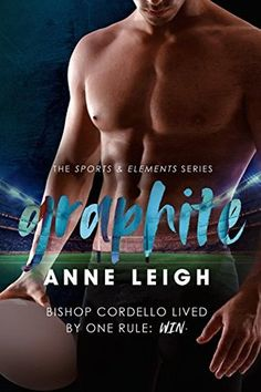 Review:: Graphite by Anne Leigh
