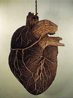 Dimitri Tyskalov, Wooden Heart