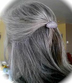1000 ideas about gray streaks on pinterest gray hair