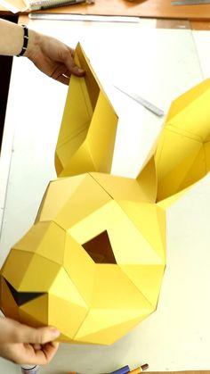 Origami Wall Art, Instruções Origami, Origami Lights, Origami Toys, Modular Origami, Origami Animals, Origami Design, Cool Paper Crafts, Paper Crafts Origami