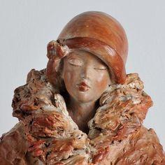 Pascale Gautron-Davy - Artiste sculpteur