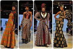 Kofi Ansah at Tigo Glitz Africa Fashion Week | www.ameyawdeb… | Flickr