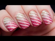 New Nail Art 2017- The Best Nail Art Designs Compilation - YouTube