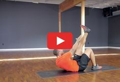 Jumpstart your fitness routine with this quick and effective beginner workout.  https://greatist.com/move/bodyweight-workout-20-minute-routine-for-beginners