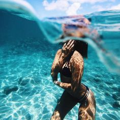 Beach aesthetic girly surfer vibes