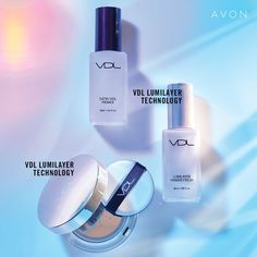 VDL's violet light energy from Lumilayer Prismatic Pearls creates the Insta-famous reflective Glass Skin effect for that coveted luminous look! Avon Brochure, Brochure Online, Avon Sales, Makeup Sale, Oil Shop, Glass Skin, Avon Online, Avon Representative, Skin Elasticity