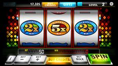 Lucky Wheel Slots - Free Multi-Line Casino Slot Machine Games by Rocket Games