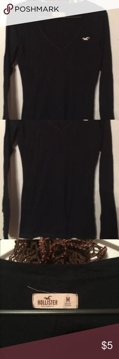 Hollister top In excellent Preloved condition Hollister Tops Blouses