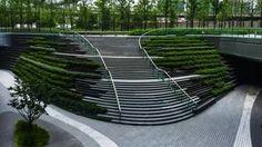 上海凌空SOHO丨TOPO丨 | landscape architecture space