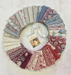 Pondicherry by French General for Moda fabrics