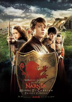 How to become a Narnia fan